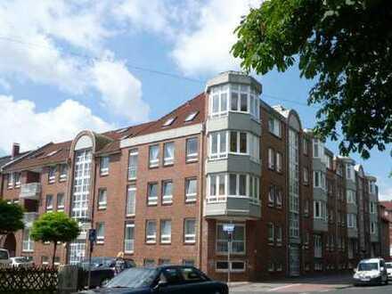 Moderne und großzügige Wohnung in der Innenstadt!