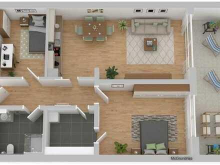 """TOP Neubau-Wohnung """"Am Musikerviertel"""" Penthouse mit Dachterrasse ATP40"""