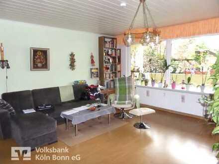 Wesseling - Gepflegte 3-Zimmer Wohnung mit Loggia / verkehrsgünstige Wohnlage / 600 m zum Rhein