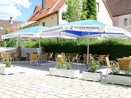 Lukratives, bestens gebuchtes Gasthaus mit Hotelbetrieb in zentraler Lage!