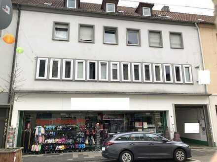 Wohn- & Geschäftshaus als Kapitalanlage in Zentrumslage von Landau