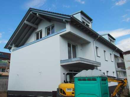 Souterrain NEUBAU Appartement / Hobbyraum