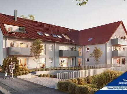 Heilbronn-FRANKENBACH | Wohnqualität als Lebensgefühl *projektiert*
