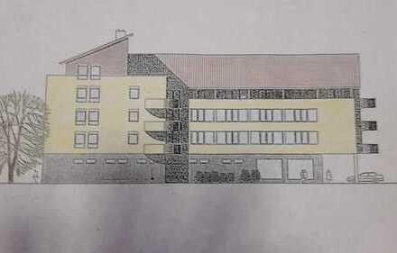 Günstige, vollständig renovierte 3-Zimmer-Maisonette-Wohnung mit Balkon in Chemnitz