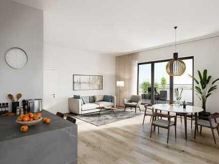 Der Traum jeder Familie! 4-Zimmer-Wohnung auf ca.111 m² Wohnfläche mit Balkon