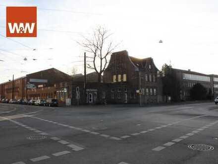 Wohn- und Geschäftshaus in zentraler Lage von Hannover Linden / Limmer