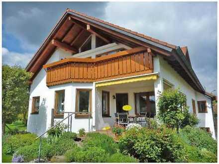 Schönes Haus mit sechs Zimmern in Wilhelmsdorf, Kreis Ravensburg
