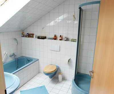 Tolle 3,5-Zimmer Wohnung in wunderschöner Lage ab 01.10. zu vermieten!!