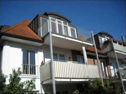 Ruhige 2-Zimmerwohnung in Falkensee, Ortsteil Finkenkrug, als Kapitalanlage