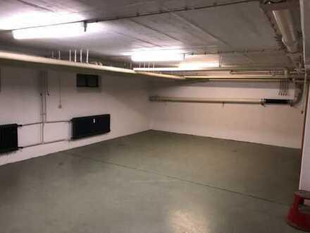Studio-/Hobby-/Lagerräume – voll ausgebaut & beheizt mit 2 Fluchtwegen - provisionsfrei