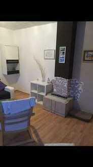 3 zimmer Küche Bad Wohnung möbliert Nähe Hahn Airport Bahnhofstraße 19, 55491 Büchenbeuren