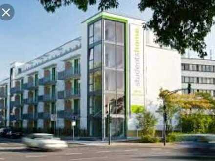 470€ ALL INCL., Vollmöbliert, im Studentshome Appartement in Bonn, Endenich