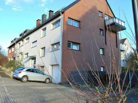 Helle, freundliche 3,5-Zimmer-Wohnung in Essen-Bedingrade