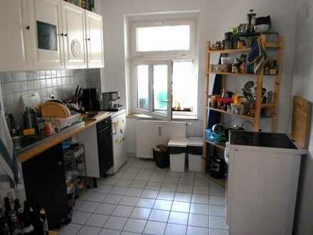 Helles, günstiges WG-Zimmer in der Friedrichstadt