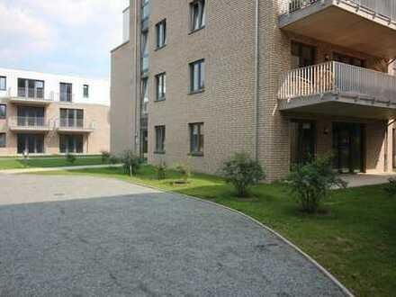 4-Zimmer Neubauwohnung im Erdgeschoss in 24113 Kiel/Hassee