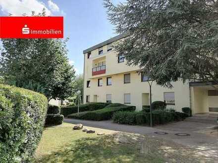 Charmante 4-Zimmer-Maisonettewohnung mit Blick ins Grüne