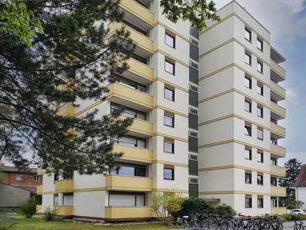 Großzügige 4-Zimmer-Eigentumswohnung in Heidelberg - Handschuhsheim
