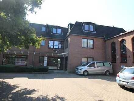 Hannover-Heideviertel: schöne ca. 294 m² Büro-/Praxisfläche in MHH- und BAB Nähe!!!