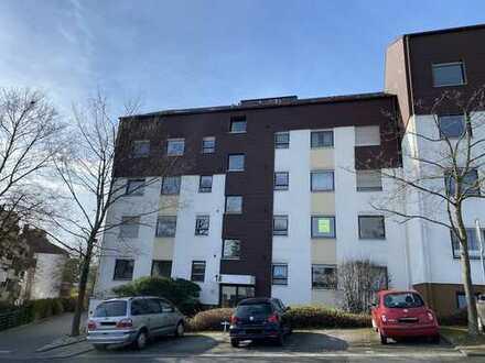 Schöne 3-4 Zimmer City-Wohnung mit Kaminofen und Balkon in zentraler Lage von Idstein