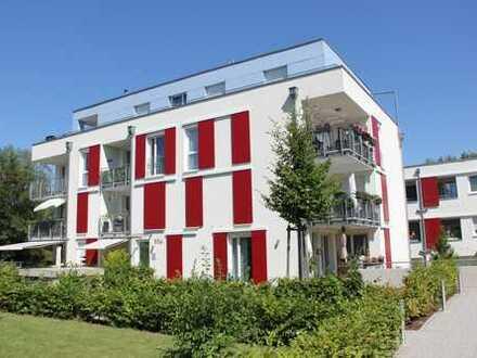 Sehr schöne zwei Zimmer Wohnung in Karlsruhe, Neureut