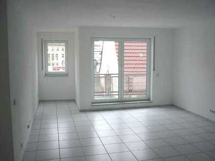 Gepflegte 1-Zimmer-Wohnung mit Balkon in Worms