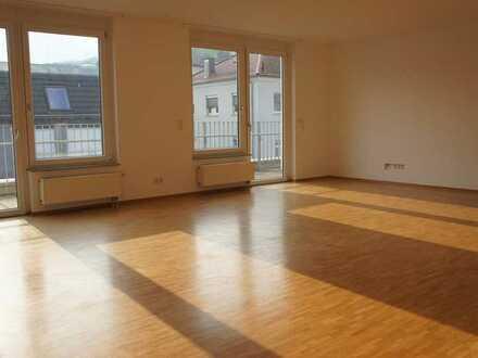 Einzigartige Penthouse Wohnung über den Dächern von Stuttgart.