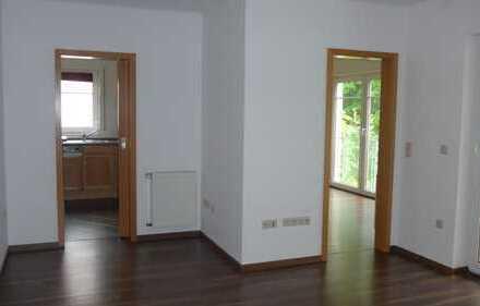 Gepflegte 2-Zimmer-Wohnung mit Balkon und EBK in Osnabrück