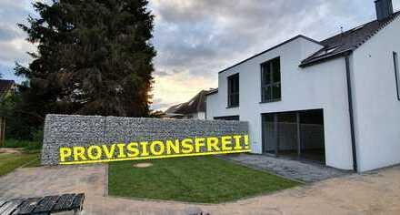 Projekt Elster26: Provisionsfrei! Doppelhaushälfte mit Toppausstattung in Groß-Buchholz