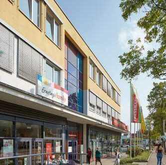 PROVISIONSFREI - 237 m² im Fachmarktcenter an der Donauwörther Straße