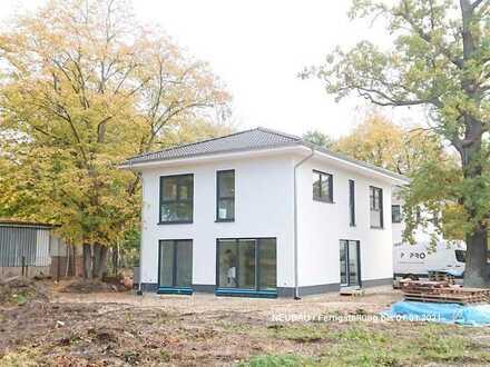 Exklusives Wohnen im Niedrigenergiehaus b. Berlin