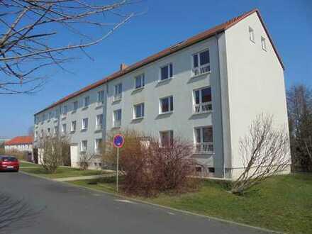Hübsche 1-Raumwohnung mit viel Potential – zentral in Olbersdorf