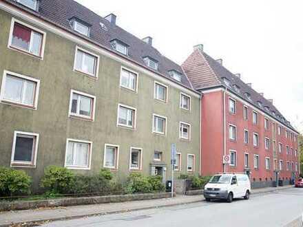 hwg fresh - Großzügige 2-Zimmer Wohnung für Schüler und Studenten!