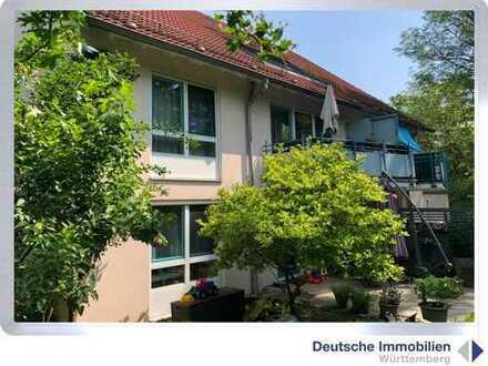 Gepflegtes 5- Familienhaus in S- Hedelfingen