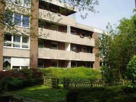4-Zimmer-Wohnung in zentrumsnaher Lage von Schortens