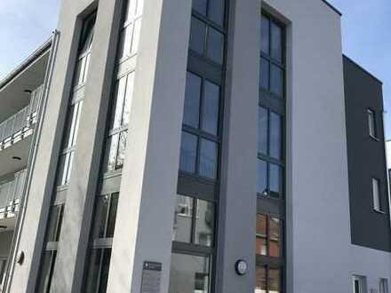 ! Top ausgestattete 1-Zimmer-Wohnung im Betreuten Wohnen !