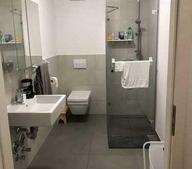Tolle 2-Zimmer-Wohnung auf dem Riedberg mit Loggia