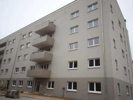 4-Zimmerneubauwohnung Erdgeschoss