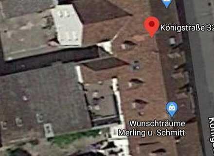 WG-Zimmer in der Innenstadt von Landau