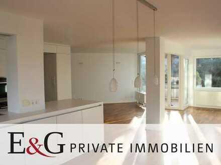 Traumhafte 4-Zimmer-Wohnung in bester Wohnlage von Degerloch