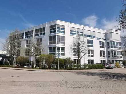 ATTRAKTIVES BÜRO 156 m² Nfl. - ERSTBEZUG - FLEXIBEL - HELL