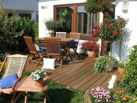Traumhaus mit Garten und Garage in ruhiger begehrter Wohnlage Renningen Ortsteil Malmsheim