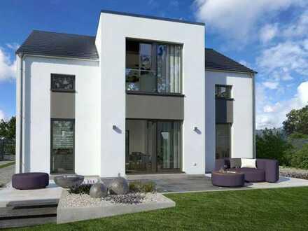 OKAL Haus - Traumdomizil mit modernem Ambiente und vielfältigen Gestaltungsmöglichkeiten