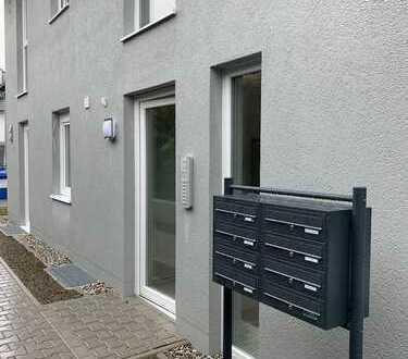 Erstbezug: WG geeignete stilvolle 4-Zimmer-Dachgeschosswohnung in Neuried