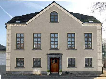 Erstbezug nach Sanierung: attraktive 2,5-Zimmer-Wohnung mit Terrasse in Kapellen (#1)