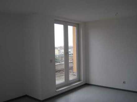 Helle 3,5 Raum-Wohnung im ruhigen Staffelgeschoss!