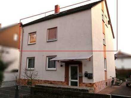 Halbes Haus mit 2 Eigentumswohnungen in Speyer-Nord