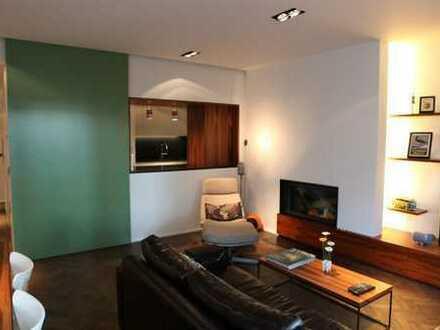 Sehr schöne Wohnung, völlig in der Nähe der Universität renoviert