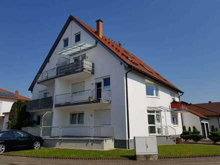 Schöne 3,5-ZKB Maisonette Wohnung in ruhiger Lage