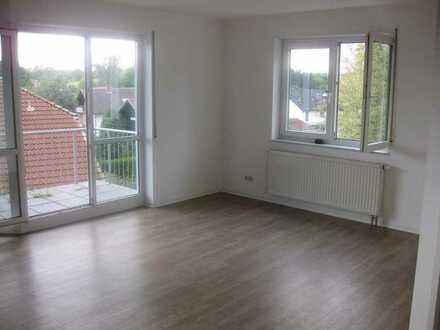 Großräumige und helle 3-Zimmerwohnung mit 78 qm und Balkon zu vermieten!!