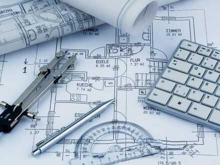 Tolle Gelegenheit für Bauträger, Investoren oder Gewerbetreibende!